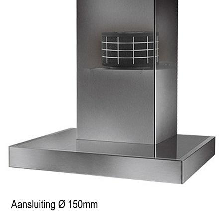 illustratie plaatsing plasmafilter