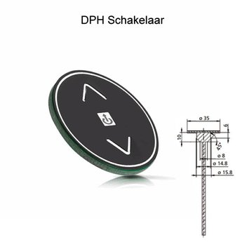 Baselift™ Touch Panel Comfort DPT