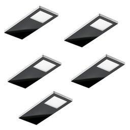 Keukenverlichting onderbouw Vetro 5