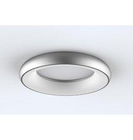 DALEN DL-AL24 LED plafonniere - zilver