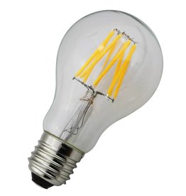 LED lamp Filament 60Watt vervanger E27 (A60-6)