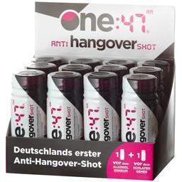 one:47 Shots (12er Pack)