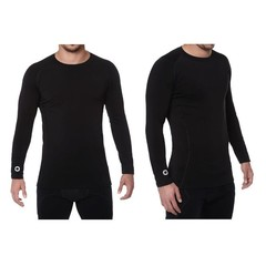 ELITE SPORT GK COMPRESSION UNDERSHIRT LS