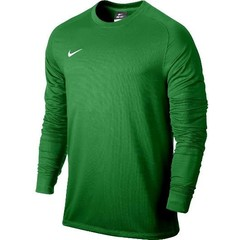 NIKE LS PARK GOALIE II JERSEY PINE GREEN JUNIOR