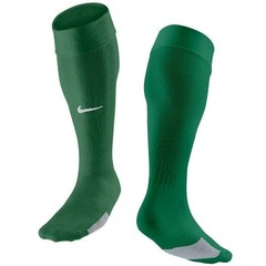 NIKE PARK IV GAME SOCK PINE GREEN JUNIOR