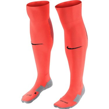 NIKE TEAM MATCHFIT CORE OTC SOCK BRIGHT CRIMSON