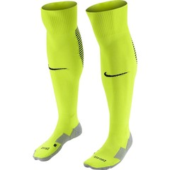 NIKE TEAM MATCHFIT CORE OTC SOCK VOLT