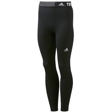 ADIDAS TF BASE LONG TIGHT BLACK