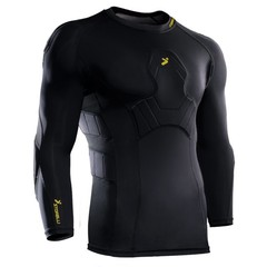 STORELLI BODYSHIELD GK 3/4 UNDERSHIRT JUNIOR