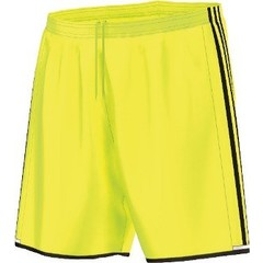ADIDAS CONDIVO 16 SHORT SOLAR YELLOW