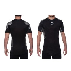 ELITE SPORT GK COMPRESSION UNDERSHIRT SS JUNIOR