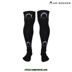 HO SOCCER PRO KEEPER SOCKS BLACK