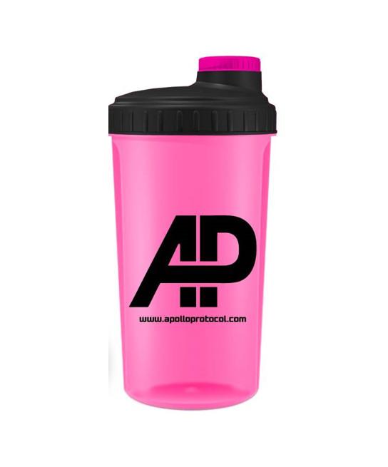ApolloProtocol AP Drinkbeker - Pink