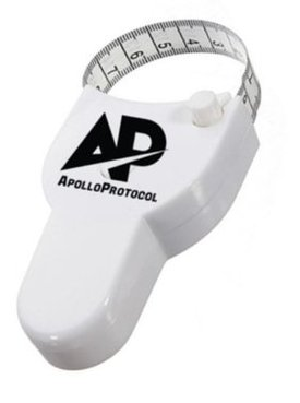 ApolloProtocol Omtrek meter
