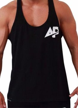 ApolloProtocol AP Stringer Black