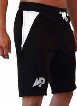 ApolloProtocol AP Short Black