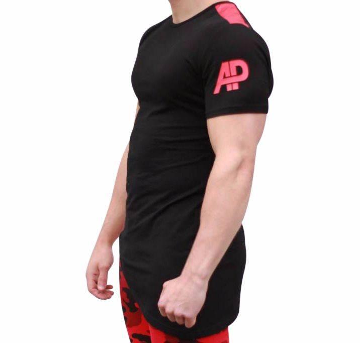 ApolloProtocol Hades Designer T-shirt