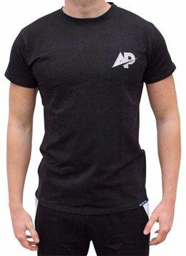 AP T-shirt Black