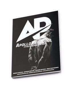 ApolloProtocol AP Fitness Guide for men