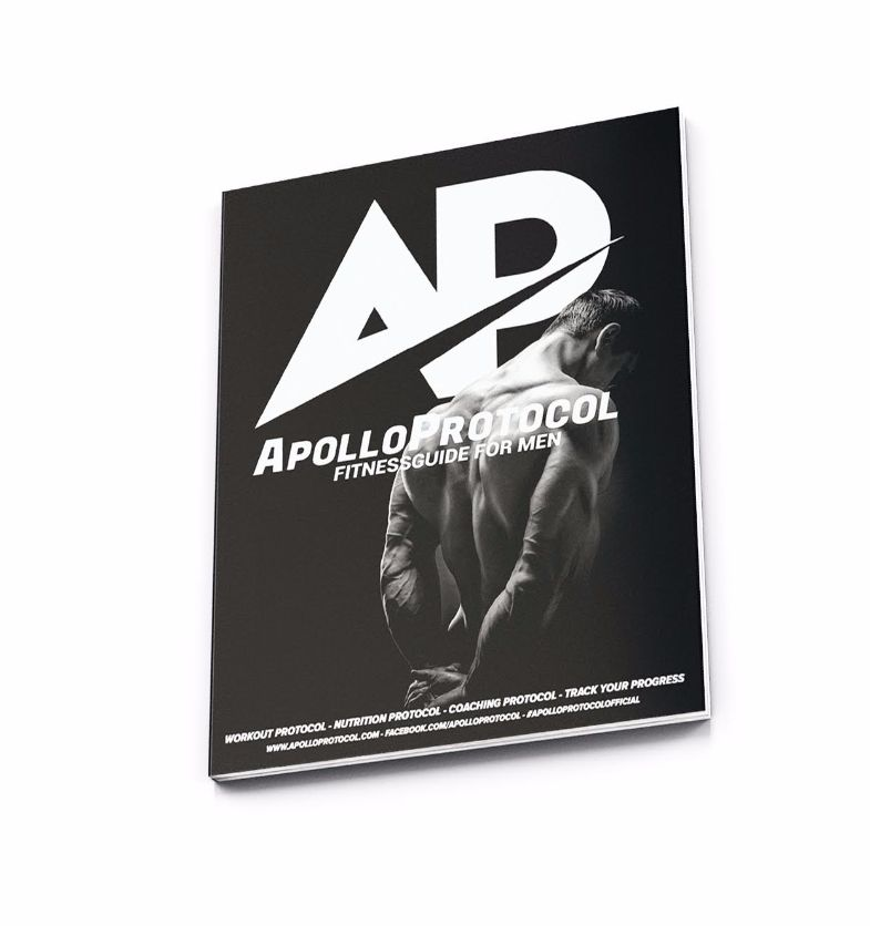 ApolloProtocol AP Fitness Guide for men