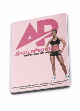 ApolloProtocol AP Fitness Guide for women