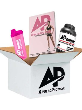 ApolloProtocol AP Test Package for women