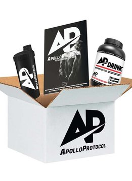 ApolloProtocol AP Test Package for men
