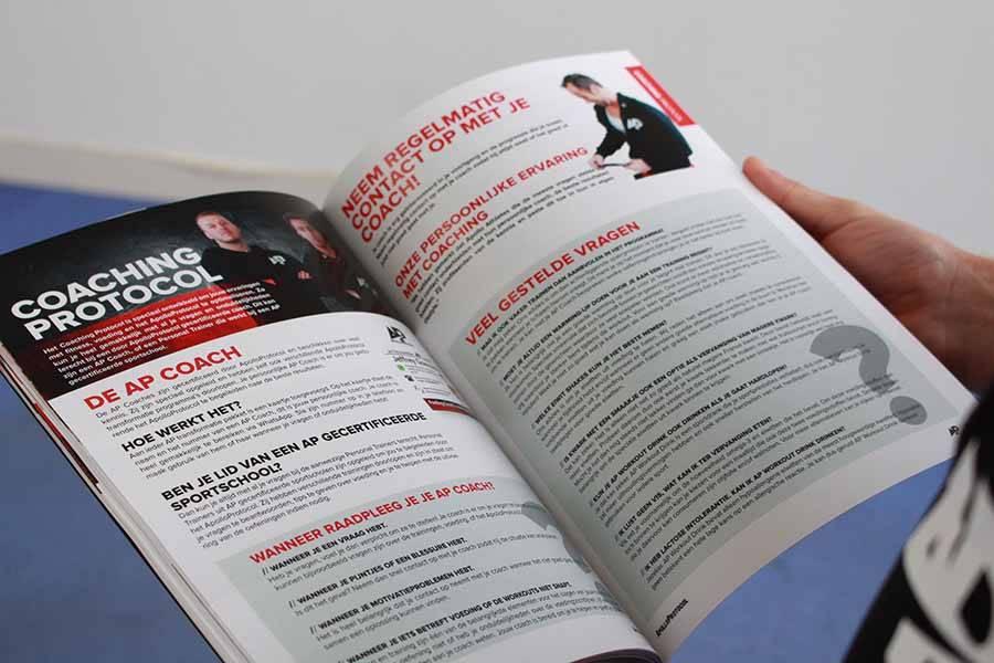 ApolloProtocol ApolloProtocol Fitness Guide for men