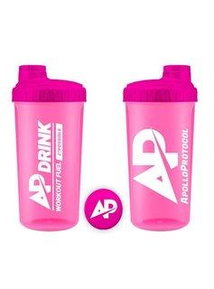 ApolloProtocol AP Drinkbeker - Roze