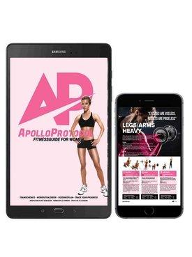 AP Test Workout eBook - vrouwen