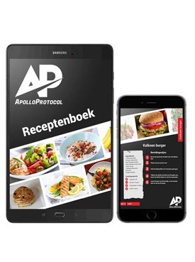 AP Receptenboek (eBook)
