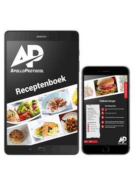 ApolloProtocol AP Receptenboek