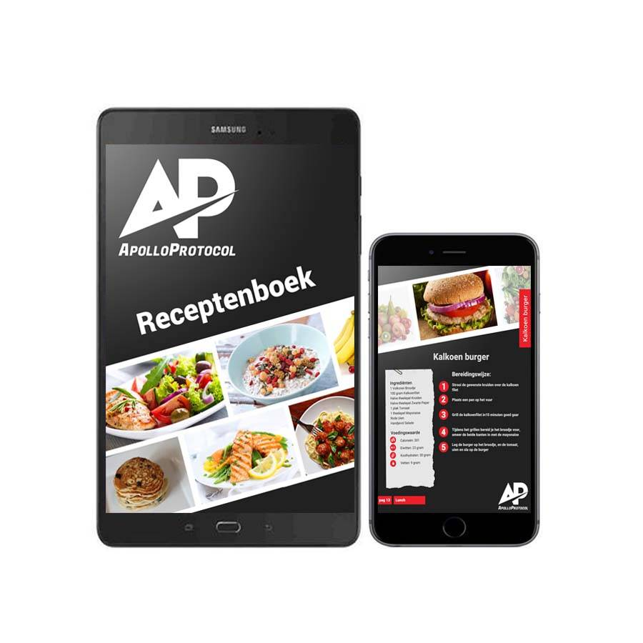 AP Receptenboek (eBook)