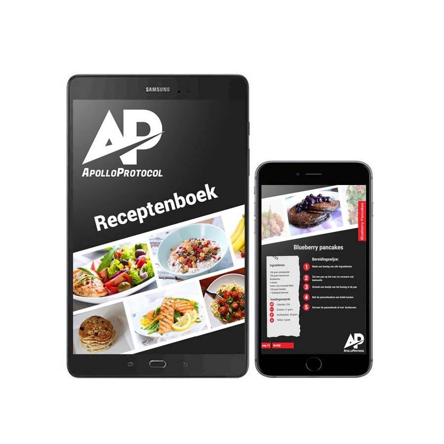 ApolloProtocol Receptenboek