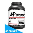 AP Workout Drink - 45 Drinks