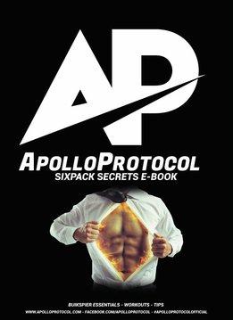 ApolloProtocol AP Buikspieren e-Book