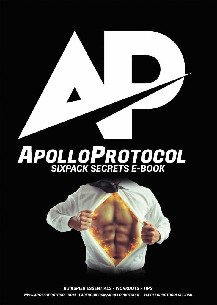 ApolloProtocol Buikspieren e-Book