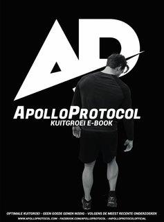 ApolloProtocol AP Kuitgroei e-Book