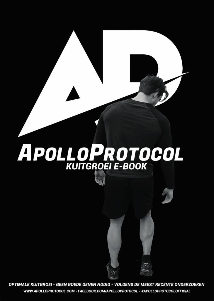 ApolloProtocol Het AP Kuitgroei e-Book