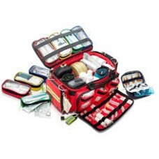 First aid and traumacare equipment