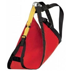 Evacuation harnesses