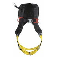 Honeywell / Miller Rite on comfort harness