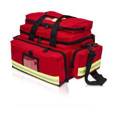 First aid backpacks