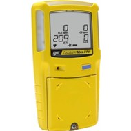 BW technologies by honeywell GasAlertMax XT II 2 cellen