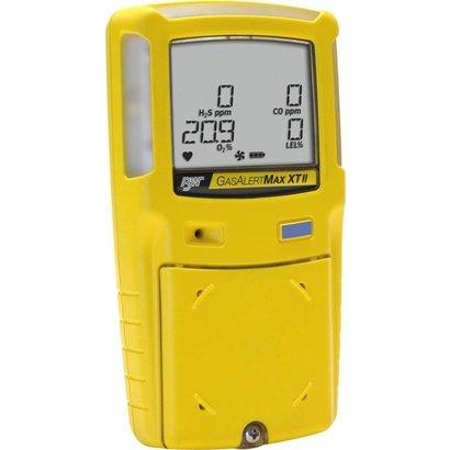 BW technologies by honeywell GasAlertMax XT II - 3 cells