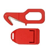 Adola Fox rescue tool hook red
