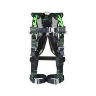 Honeywell / Miller Miller H design harnas met quick fit hes
