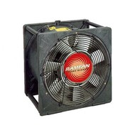RamFan Groot volume ventilator Ø 40 atex