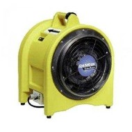 RamFan UB 30 Draagbare Ventilator