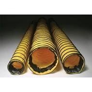RamFan 30 cm Standaard slang met 10 meter